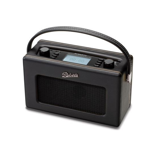 ROBERTS Revival iStream wi-fi internet and DAB radio