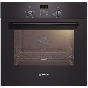 Photo of BOSCH HBN331S2B Oven