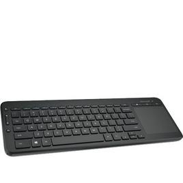 *New* MICROSOFT All-in-One Media Keyboard N9Z-00006 Reviews