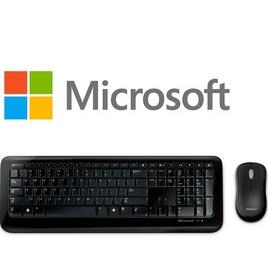 Microsoft 2LF-00021 Wireless Desktop 800 Keyboard and Mouse Set Reviews