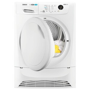 Photo of Zanussi ZDH8333PZ Tumble Dryer