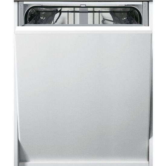 Zanussi ZDI12001XA Dishwashers 60cm Semi Integrated
