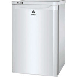 INDESIT 55cm Under Counter Fridge in White TLAA10 Reviews