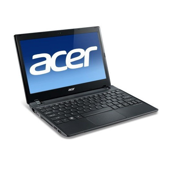 "ACER TravelMate B113-E 11.6"" Laptop with Windows 8 NX.V7PEK.035"
