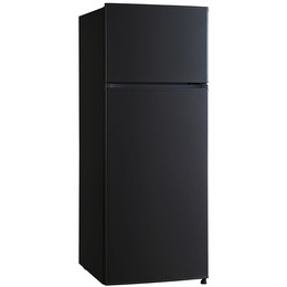 Belling A+ Energy 55cm wide Fridge Freezer BFF207BK Reviews