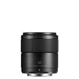 30mm f/2.8 Macro Lens for Lumix G Reviews