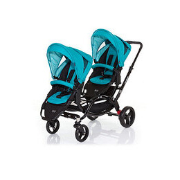 ABC Design Zoom Tandem Pushchair Reviews