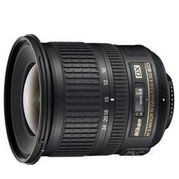 Nikon AF-S DX NIKKOR 10-24 mm f/3.5-4.5G ED Wide-angle Zoom Lens Reviews