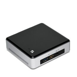 Intel NUC5i5RYK Reviews