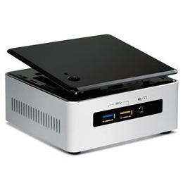 Intel BOX NUC5i5RYH Reviews