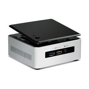 Photo of Intel BOX NUC5I5RYH Desktop Computer