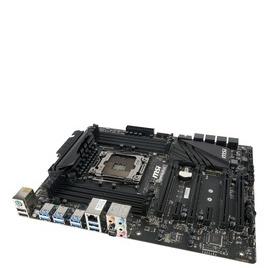 MSI X99S SLI PLUS Reviews