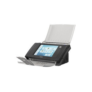 Photo of Canon ImageFORMULA ScanFront 330 Scanner