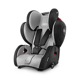 Recaro Young Sport Reviews