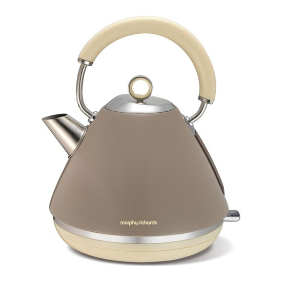 Accents 102012 Traditional Kettle - Barley