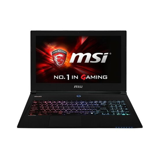 MSI GS60 2QD-298UK