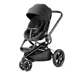 Quinny Moodd Pushchair Reviews