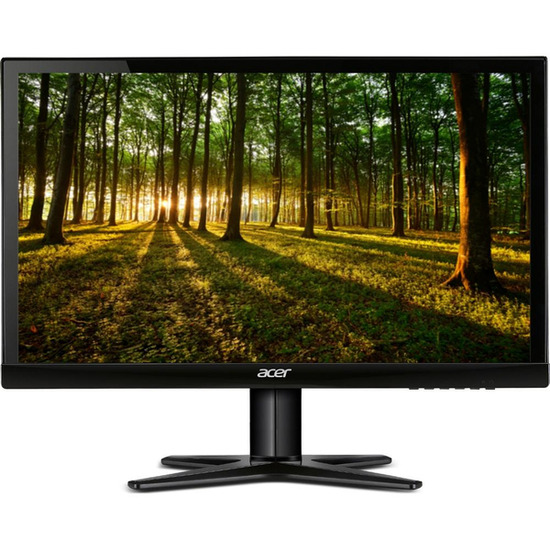 Acer G247HYUbmidp Full HD 24 IPS LED Monitor