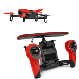 Parrot Bebop Drone with SkyController Reviews