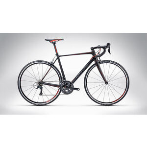 Photo of Cube Agree GTC SL (2015) Bicycle