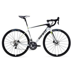 Photo of Giant Defy Advanced SL 1 (2015) Bicycle