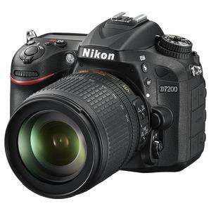 Photo of Nikon D7200 With 18-105MM Lens Digital Camera