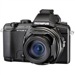 Olympus Stylus 1s  Reviews