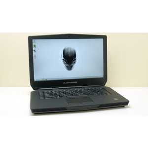 Photo of Alienware 15 Laptop