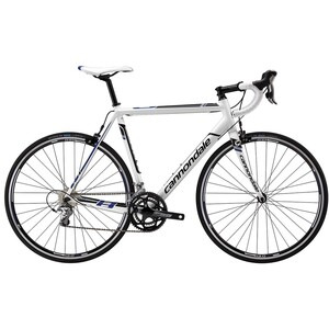 Photo of Cannondale CAAD8 Tiagra 6 (2015) Bicycle