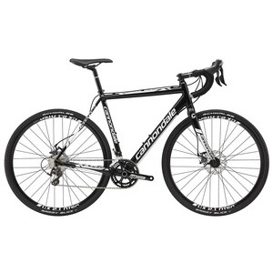 Photo of Cannondale CAADX 105 Disc (2015) Bicycle