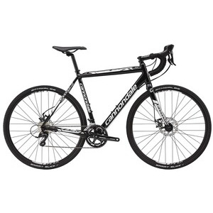 Photo of Cannondale CAADX Sora Disc (2015) Bicycle