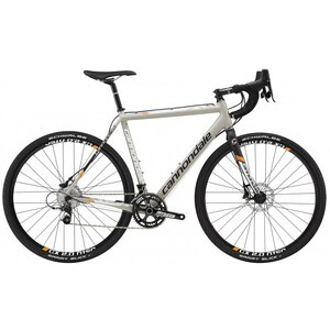 Photo of Cannondale CAADX Rival 22 Disc (2015) Bicycle