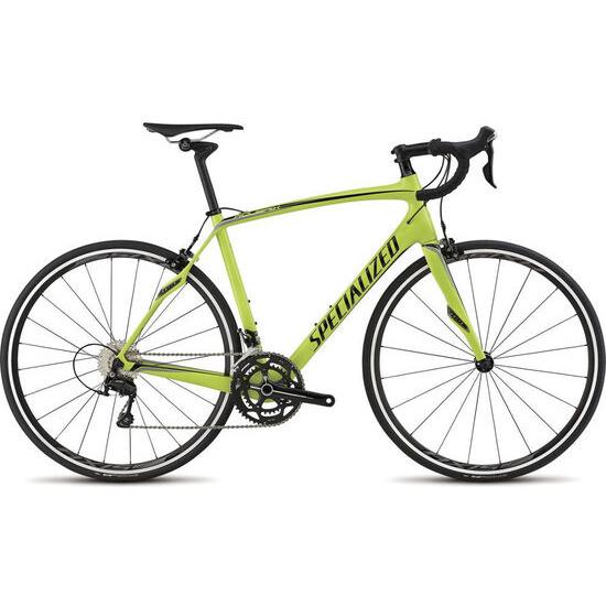 Specialized Roubaix SL4 Sport (2015)