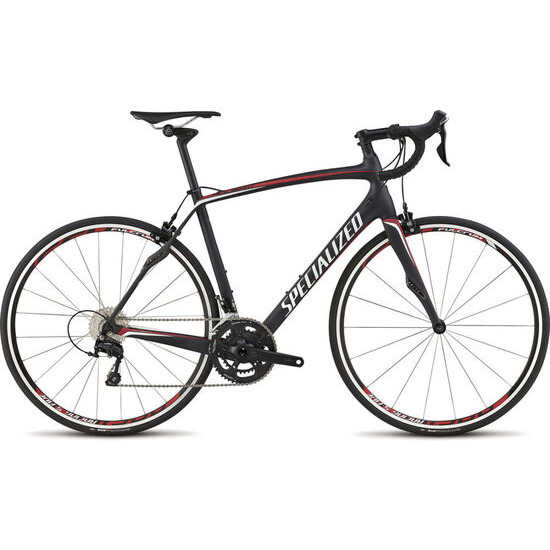 Specialized Roubaix SL4 Elite (2015)