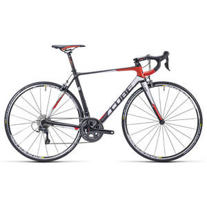 Photo of Cube Agree GTC Race (2015) Bicycle