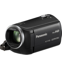 Panasonic HCV160EBK Reviews