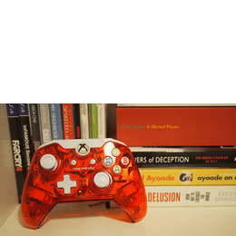 Rock Candy Wired Controller for Xbox One