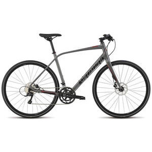 Photo of Specialized Sirrus Elite Disc (2015) Bicycle