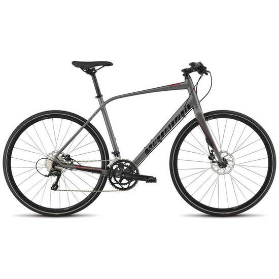Specialized Sirrus Elite Disc (2015)