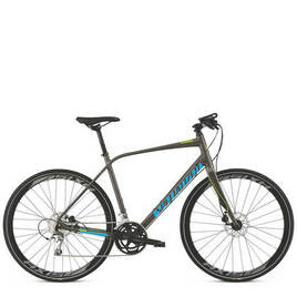 Specialized Sirrus Comp Disc (2015)