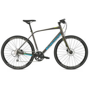 Photo of Specialized Sirrus Comp Disc (2015) Bicycle