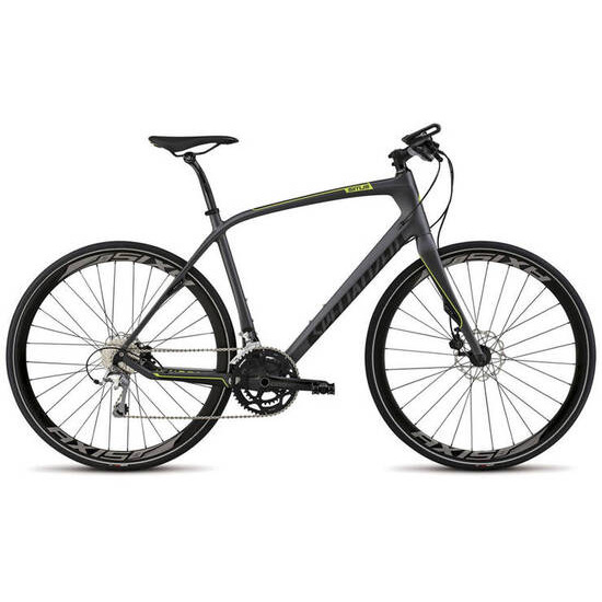 Specialized Sirrus Comp Carbon Disc (2015)