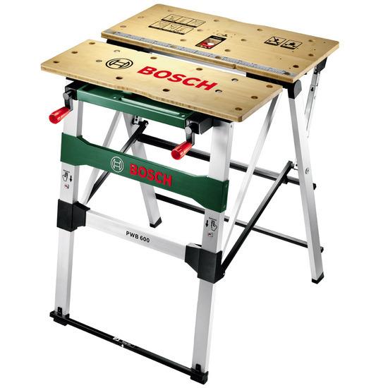Bosch PWB 600 Work Bench
