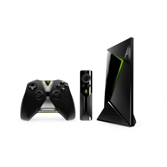 Nvidia Shield Pro Console