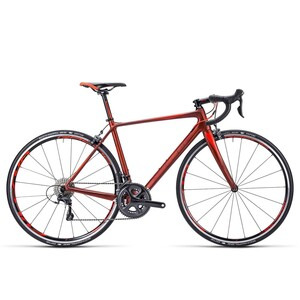 Photo of Cube Axial WLS GTC SL (2015) Bicycle
