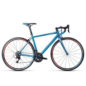 Photo of Cube Axial WLS Pro (2015) Bicycle