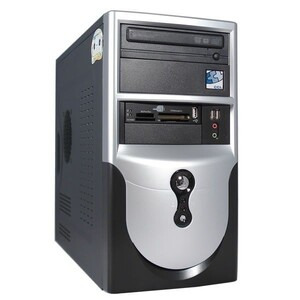 Photo of CCL Computers Duo 4400 CSP Computer Tower