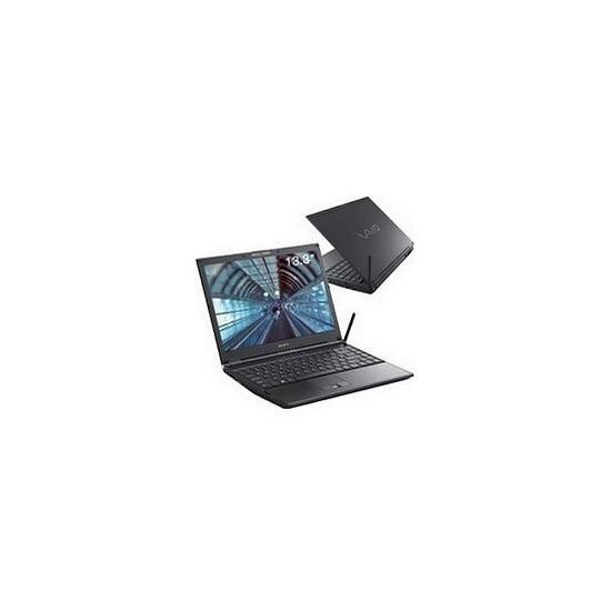 Sony Vaio SZ61WN/C Notebook PC