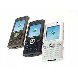 Photo of Vodafone 716 Mobile Phone