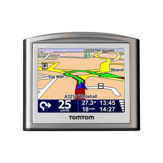 TomTom One V3 GB Traffic